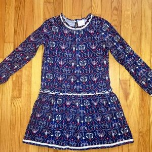 Hannah Andersson Size 12 Girls Dress